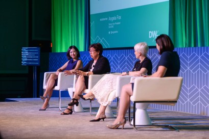 Dell Womens Entrepreneur Network (DWEN) - San Francisco 2017